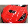 APR Performance CF-700005 | Corvette C7 Hood Vent Carbon Fiber; 2014-2019 Alternate Image 3