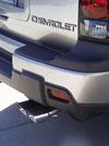Corsa Performance 14035 | CORSA Trailblazer Tip Kit Exhaust 4.2L -; 2001-2005 Alternate Image 3