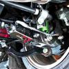 Blox Racing bxss-50010-cp | BLOX Racing Rear Lower Control Arms - Chrome (2013+ Subaru BRZ/Toyota 86 / 2008+ Subaru WRX/STI) Alternate Image 2