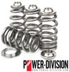 GSC Power Division 5058 | GSC P-D Mitsubishi 4G63t Beehive Valve Spring and Ti Retainer Kit Alternate Image 1