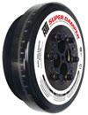 ATI ati917365 | Damper - 8.074in - Steel - 8 Grv - Cummins - 4BT - 6BT - 3.9L - 5.9L - 3 Ring - Diesel Alternate Image 1