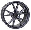 Enkei 523-880-4445bgm | Phoenix 18x8 45mm Offset 5x112 72.6mm Bore Blue Gunmetal Wheel Alternate Image 1