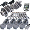 Eagle 129384065 | Chevrolet LS 24 Tooth Reluctor Rotating Assembly Kit Alternate Image 3