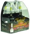 Hella h71071192 | Optilux 893 12V 37.5W Extreme Yellow Bulbs (Pair) Alternate Image 2