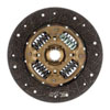 Exedy OEM Clutch Disc SATURN LW200 L4 2.2; 2001-2003