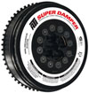 ATI ati917375 | Damper - 7.98in - Steel - 8 Grv - Cummins - 07.5-15 6.7L w/Reluctor Wheel - 3 Ring Hvy - Diesel Alternate Image 1