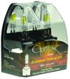 Hella h71071182   Optilux 881 12V Xenon Yellow XY Bulb Alternate Image 4