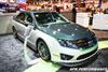 APR Performance FA-203404    Ford Fusion Front Air Dam Carbon Fiber; 2009-2017 Alternate Image 5