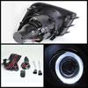 Spyder 5070524 |  Scion TC Halo Projector Fog Lights - Clear - (FL-P-STC2011-HL); 2011-2013 Alternate Image 2