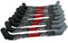 MTI RACING Hot Spark Plug Wires for 2010-11 Camaro