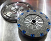SPEC Clutch SC09MT2C | SPEC Carbon Twin Clutch Kit Chevy Corvette; 1997-2004 Alternate Image 1