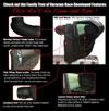 Vararam VR-DRX |  Camaro SS / ZL1 Ram Air Induction System; 2012-2015 Alternate Image 2