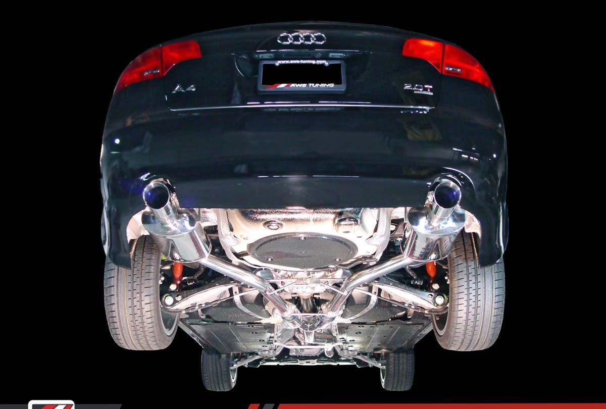 awe tuning 3040 43014 audi a4 avant 2 0l turbo b7 a4 2 0t quattro rh lmperformance com 2009 Audi A4 Quattro 2009 Audi A4 Quattro
