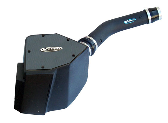Volant 18424 - Volant Air Intakes W / Primo Filter for 4-Runner 1997-04 2.4 / 2.7L